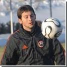 Алексей Белик не сыграет против сборной Шотландии