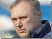 """В футбольном """"Локомотиве"""" сменился главный тренер"""