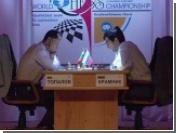 Матч Крамник - Топалов возобновлен