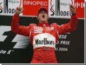 Шумахер покоряет Китай и догоняет Алонсо в чемпионате