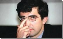 Абсолютный чемпион по шахматам Крамник: Для меня это достижение сравнимо с победой над Каспаровым