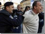 Полиция Загреба арестовала более двухсот футбольных фанатов