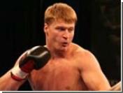 Поветкин может провести бой в Москве против американца Росса Пьюритти