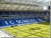 """""""Газпром"""" спонсирует немецкий футбол на 10 миллионов евро"""