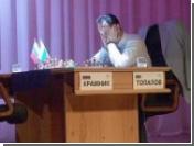Топалов сравнял счет в поединке с Крамником