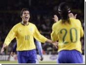 Роналдиньо смирился с ролью запасного