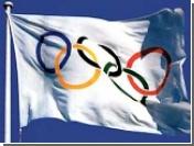 Олимпийские игры-2008 откроют футболисты