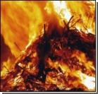 Пожар в Пирогово - дело рук директора музея?