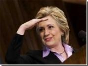 """Хиллари Клинтон не согласилась с определением """"уродина"""""""