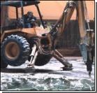 ЧП на Херсонщине: обнаружена неизвестная жидкость
