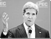 Керри пообещал бороться с терроризмом по всему миру