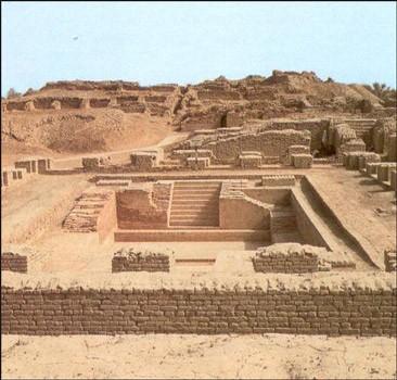 Ученые: Руины самой древней столицы исчезнут через 20 лет