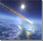 Ученые: Воду на Землю принесли метеориты