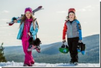 Марка Reima измерит физическую активность детей
