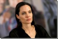 Сотрудники ФБР расспросили Джоли о ссоре Питта с сыном