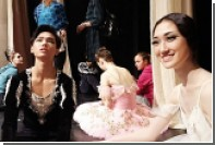 В Петербурге назвали победителей международного балетного конкурса Vaganova prix
