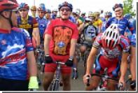 Велосипеды Робина Уильямса продали за 600 тысяч долларов