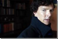 Объявлена дата выхода четвертого сезона «Шерлока»