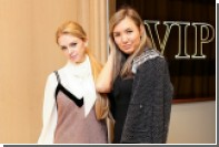 Жена Кержакова оценила модные тренды в Санкт-Петербурге