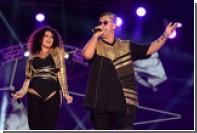 Из-за националистов на Украине отменили концерт Потапа и Насти