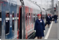 РЖД запустит поезд из Москвы в Берлин