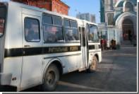 Житель Башкирии угнал катафалк в счет долга по зарплате