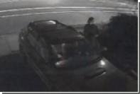 Жительница Орегона угнала автомобиль по ошибке