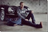 Jaguar выпустил одежду с декором цвета тормозных суппортов