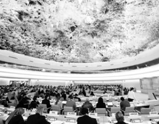 Парламентарии сочли непопадание России в СПЧ ООН как разнузданное шельмование