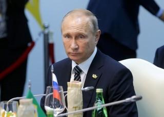 Путин объяснил создание в США образа врага из России предвыборной выгодой