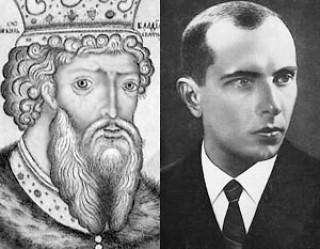 Победа князя Владимира в украинском опросе имеет политическую подоплеку