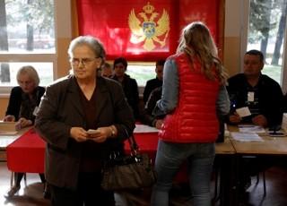 Власти Черногории отчитались о поимке в день проведения выборов 20 террористов