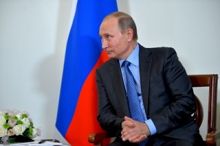 Путин признал наличие проблем между странами БРИКС