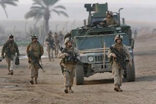 Иракцам предложили потребовать от США компенсации за войну