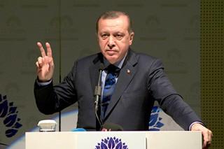 Эрдоган назвал Турцию «всегда дающей стороной»