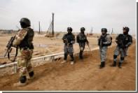 Беспилотник ИГ атаковал французских спецназовцев