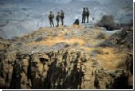 В Иране уничтожили группу диверсантов