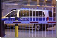 Задержанного в Германии сирийца обвинили в подготовке масштабного теракта