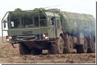 Польша сочла «Искандеры» под Калининградом неадекватным ответом на действия НАТО