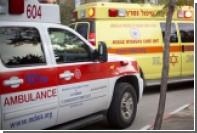 Террорист обстрелял трамвайную остановку в Иерусалиме