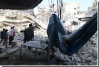 Жертвами обстрела школы в Алеппо стали семь учеников