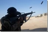 Иракский спецназ возобновил наступление на Мосул
