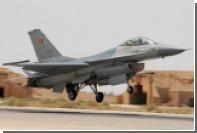 Бельгийское минобороны заявило о неучастии своих самолетов в налете на Хассаджек