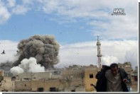 Сирийская оппозиция объявила о контрнаступлении на Алеппо