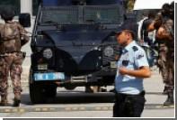 Два смертника подорвались под Анкарой при попытке задержания