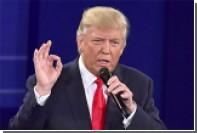 Республиканская партия подтвердила поддержку Трампа после скандала