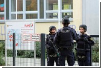 В Германии 11 школ получили анонимные письма с угрозами