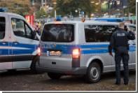Полиция немецкого города Дюрен поднята по тревоге из-за стрельбы