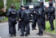 В Германии задержали подозреваемого в связях с готовившим теракт сирийцем