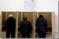 Оппозиция Черногории заявила о намерении отстранить от власти правящую партию
